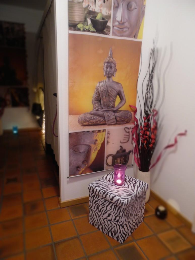 centre de massage à Montreux