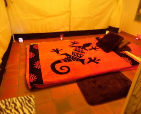 Massage relaxant à Montreux